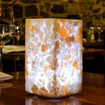 led hospitality table lamps