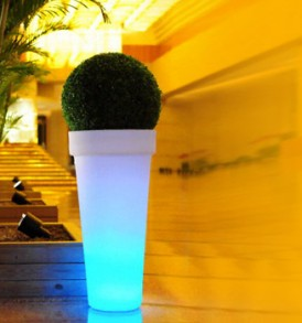led cordless furniture