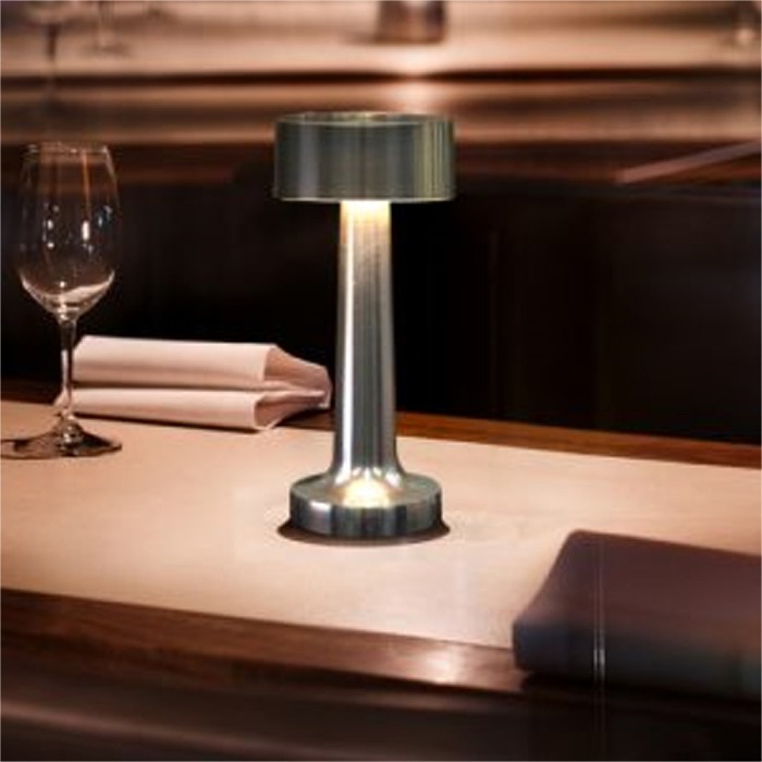 TOWER RECHARGEABLE TABLE LAMP